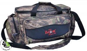 Carp Zoom Terepszínű Bojlis táska